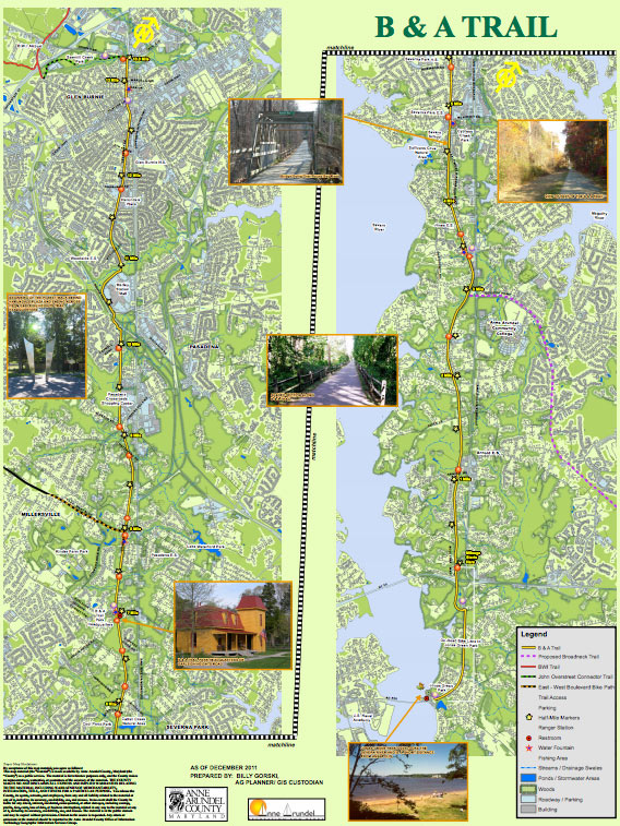 baltimore-annapolis-trail-map